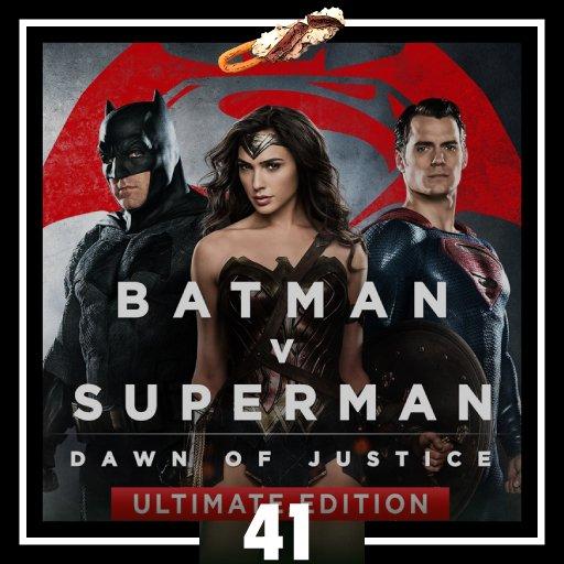 Just Live It T.2 EP.41   BATMAN V SUPERMAN: EL AMANECER DE LA JUSTICIA