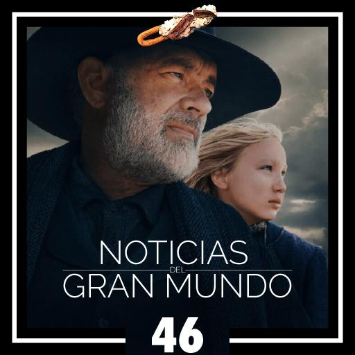 Just Live IT T.2 Ep46.  Noticias Del Gran Mundo.