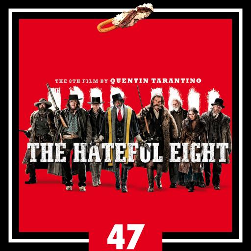 JustLiveIt T.2 EP.47 – Los Odiosos 8 Con Tony Y Fer De Idiocracia