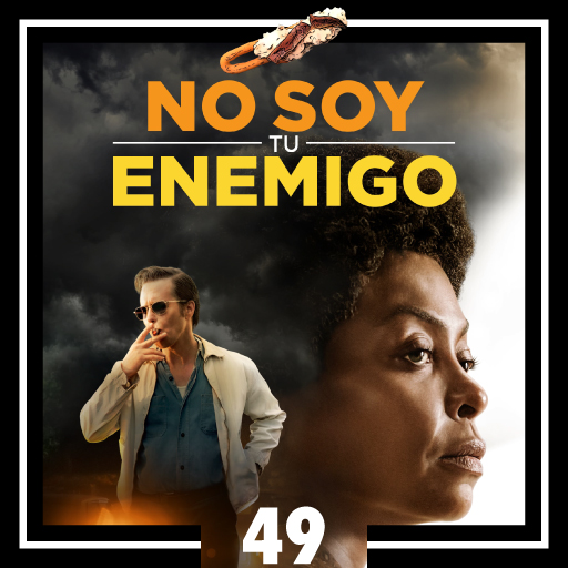 JustLiveIt T.2 EP.49 – No Soy Tu Enemigo Con Raquel Sastre
